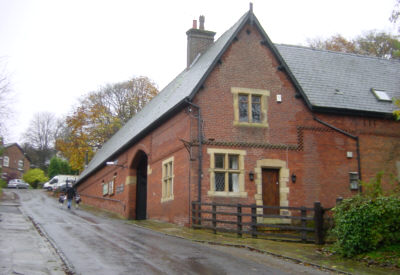 The Stables at Park Bridge