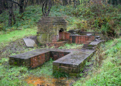Remains at Fairbottom Bobs