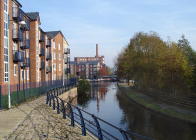 Portland Basin, Ashton under Lyne