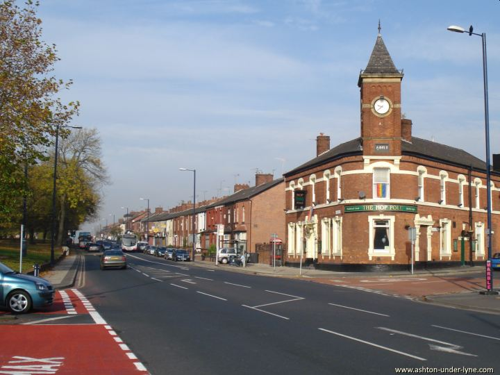 Hop Pole, Ashton under Lyne