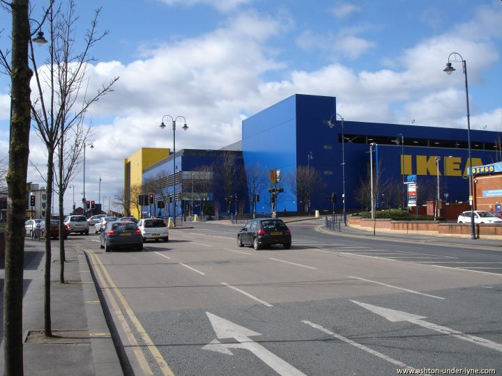 IKEA, Ashton under Lyne