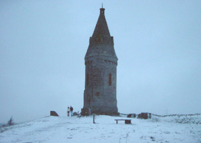 Hartshead Pike, Ashton under Lyne
